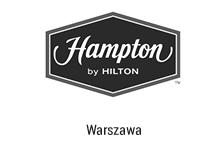 Hampton by Hilton Warszawa